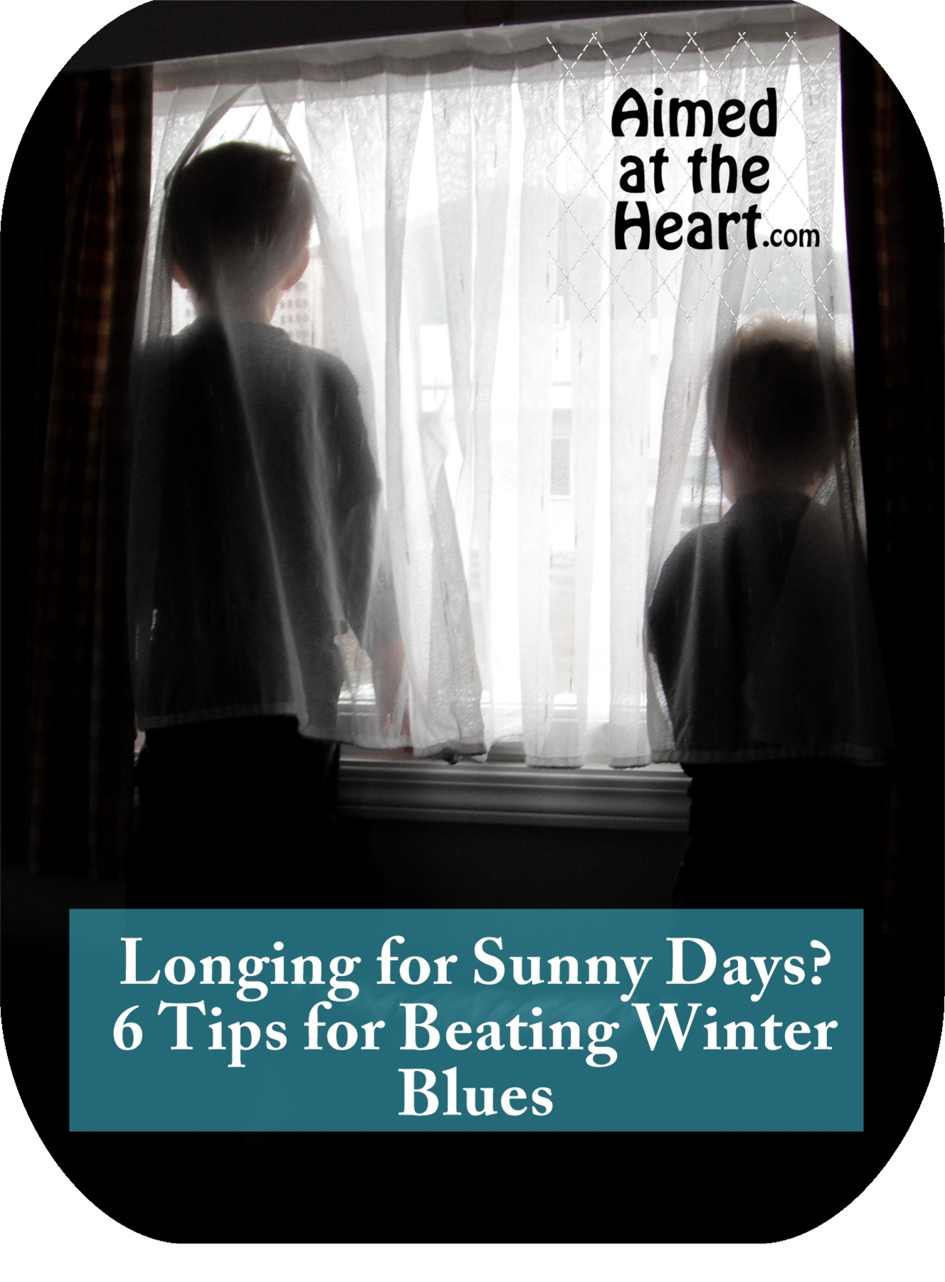 Unhappy 6 Tips For Beating Winter Blues Aimed At The Heart